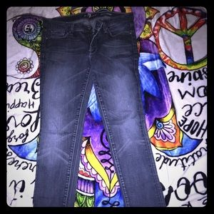 7 for All Mankind Roxanne jeans size 30